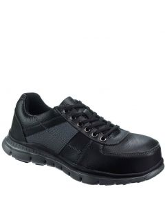 HYTEST PORTER LEATHER OXFORD