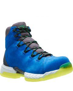 BLUE/GREEN 2.0 FOOTREST W/P