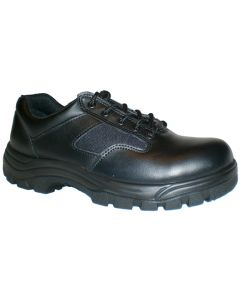 WORKZONE BLACK DUTY OXFORD